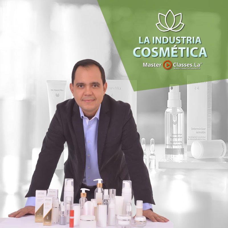 El negocio de la cosmetica