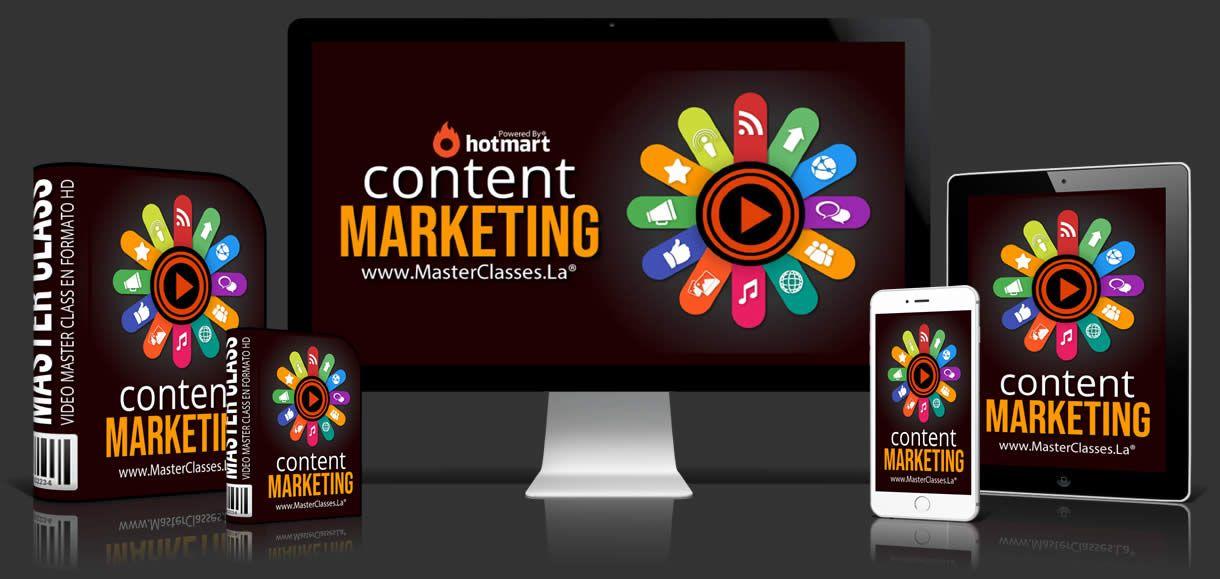 Como crear contenidos para vender