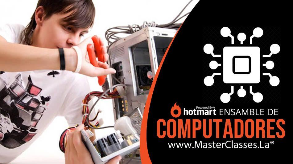 Como ensamblar un computador
