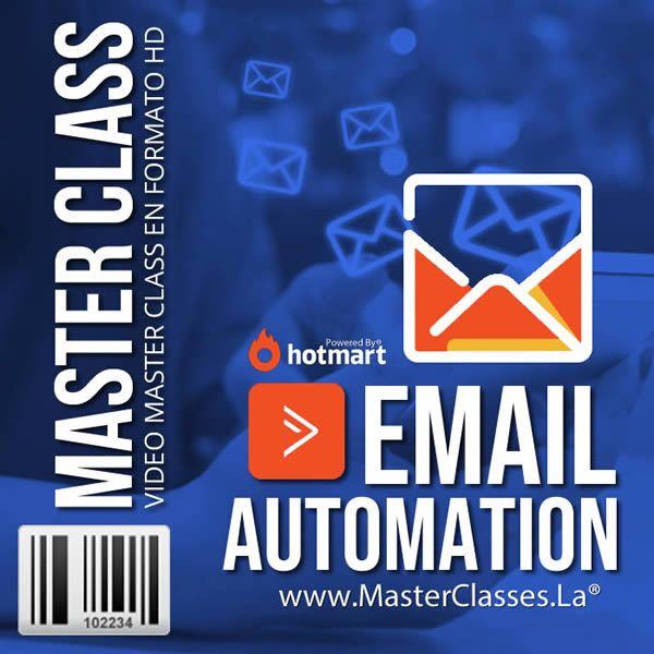 Como enviar email en automatico