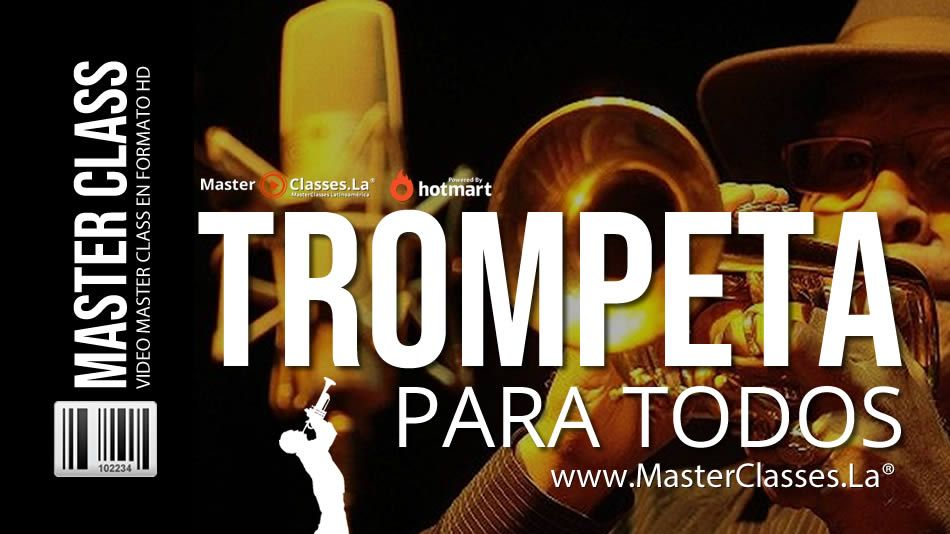 Aprender trompeta