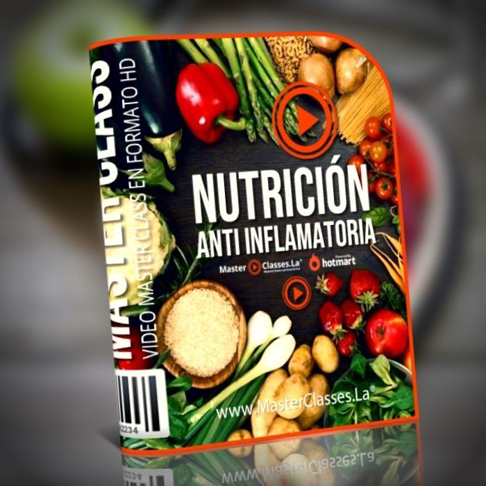 comidas para desinflamar