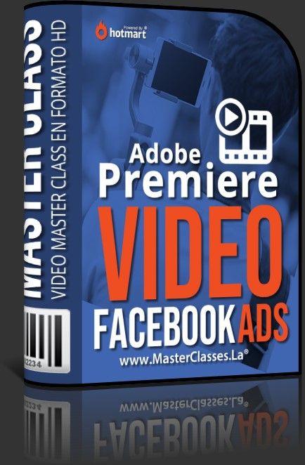 Adobe Premiere Video Facebook Ads