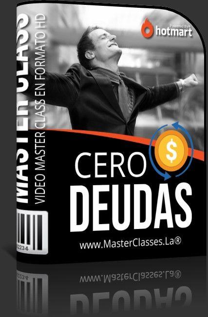 Aprende a no tener deudas