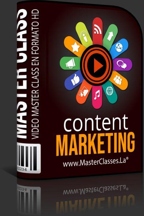 Como crear contenido de marketing