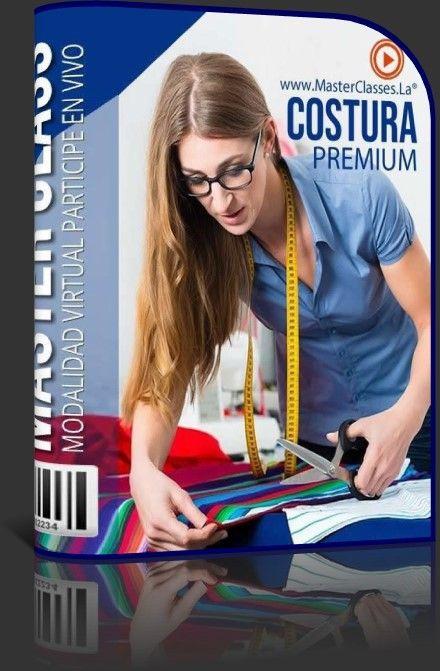 Curso Online de Confección y Costura