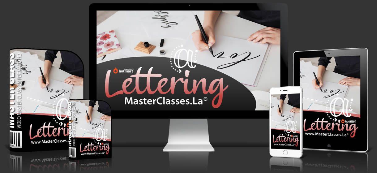 El arte de diseñar letras