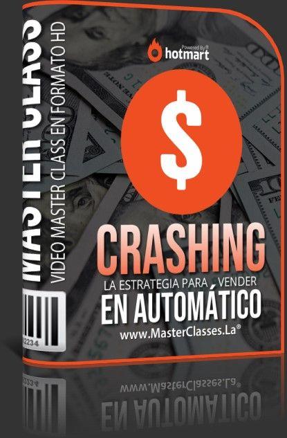 Crashing la Estrategia para Vender en Automático
