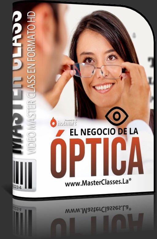 El Negocio de la Optica