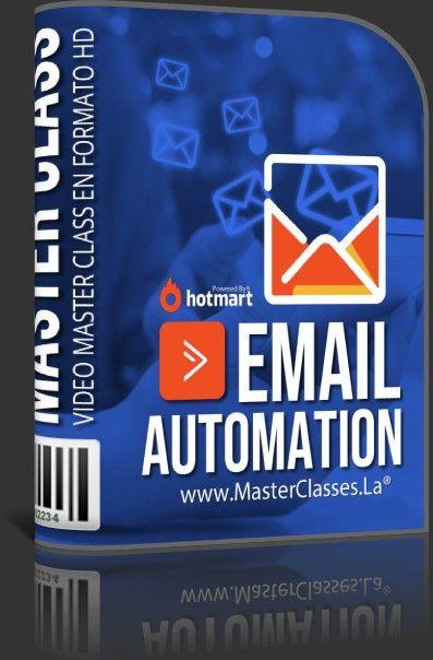 Automatizar el email
