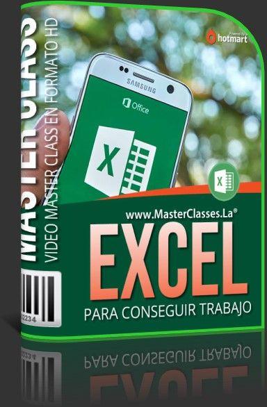 Excel para Conseguir Trabajo