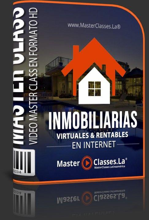 Inmobiliarias virtuales y rentables en internet