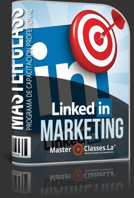 Linkedin Marketing ADS