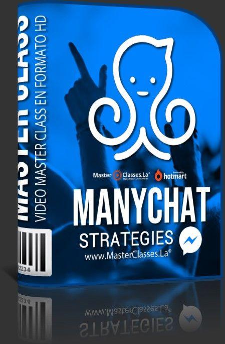 Automatizar el messenger con ManyChat