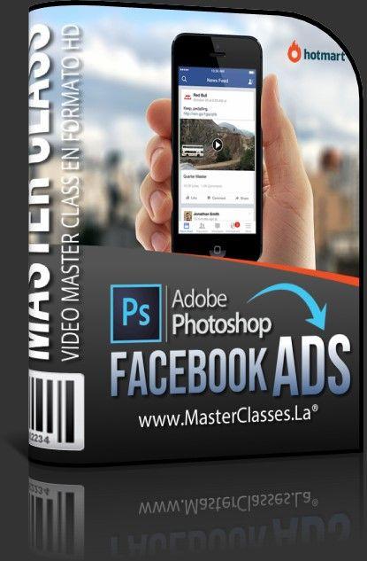 Photoshop para Facebook ADS