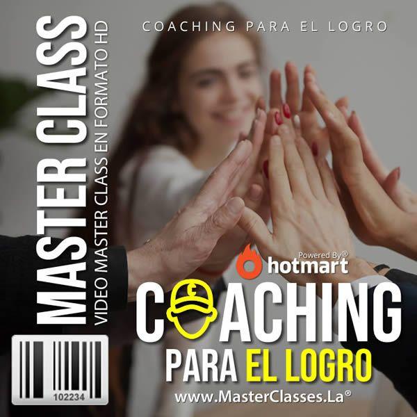 Capacitación de coaching