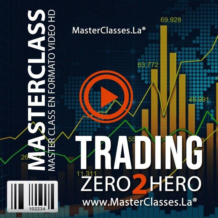 Aprende desde cero sobre el Trading