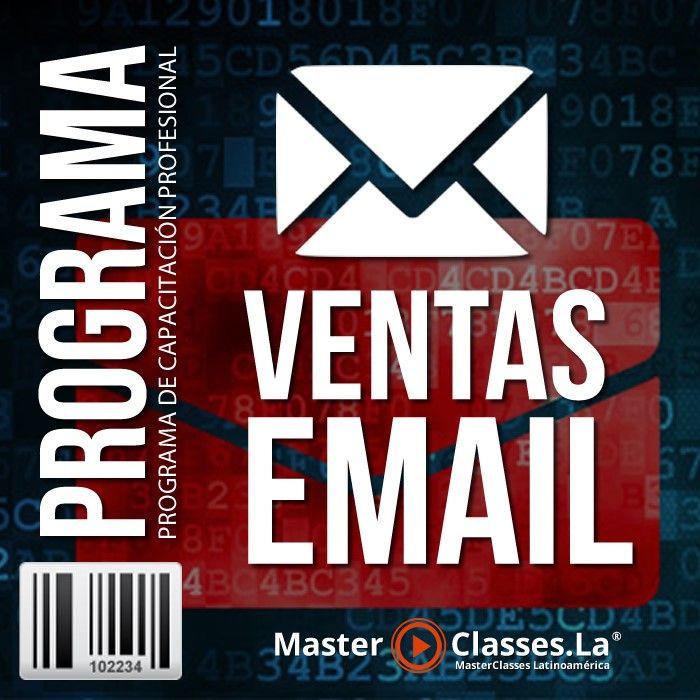 Ventas por eMail
