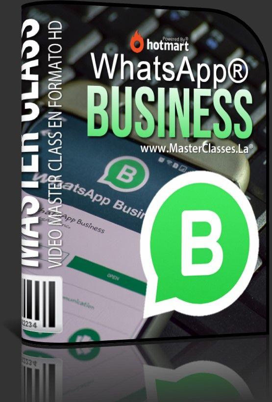 Curso Completo de WhatsApp Business