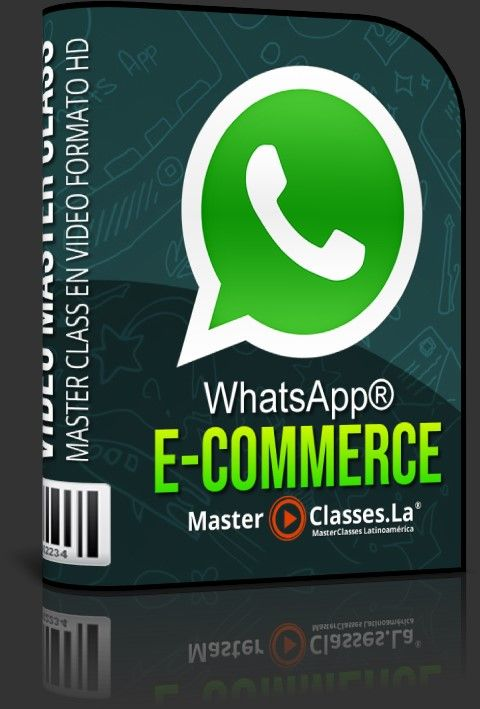 Ventas con Whatsapp