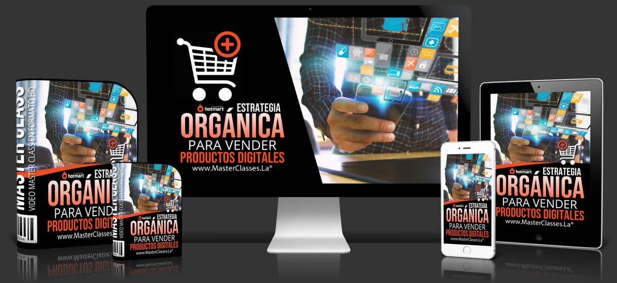 Estrategia Orgánica de Marketing