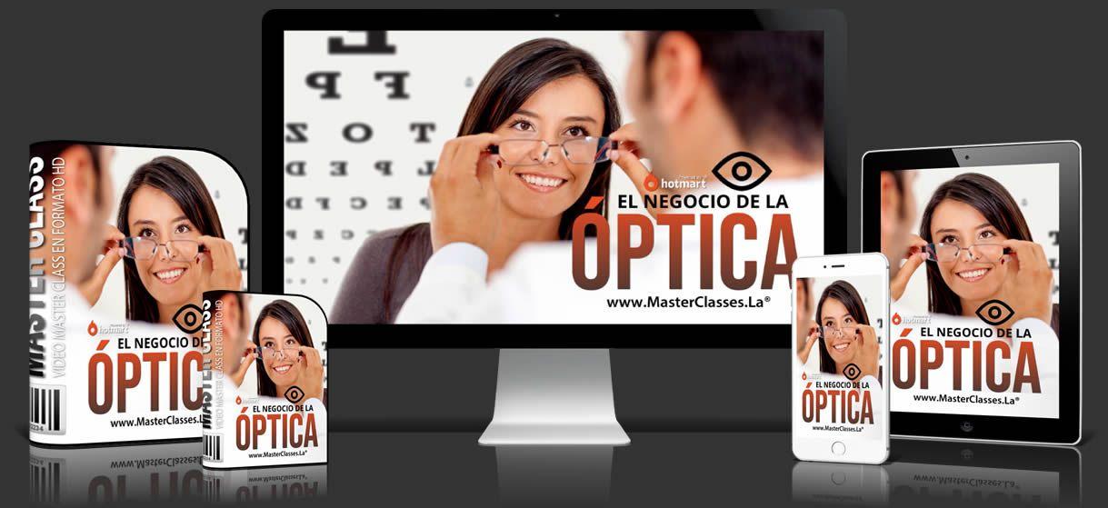 Aumentar las ventas con el Negocio de la Optica