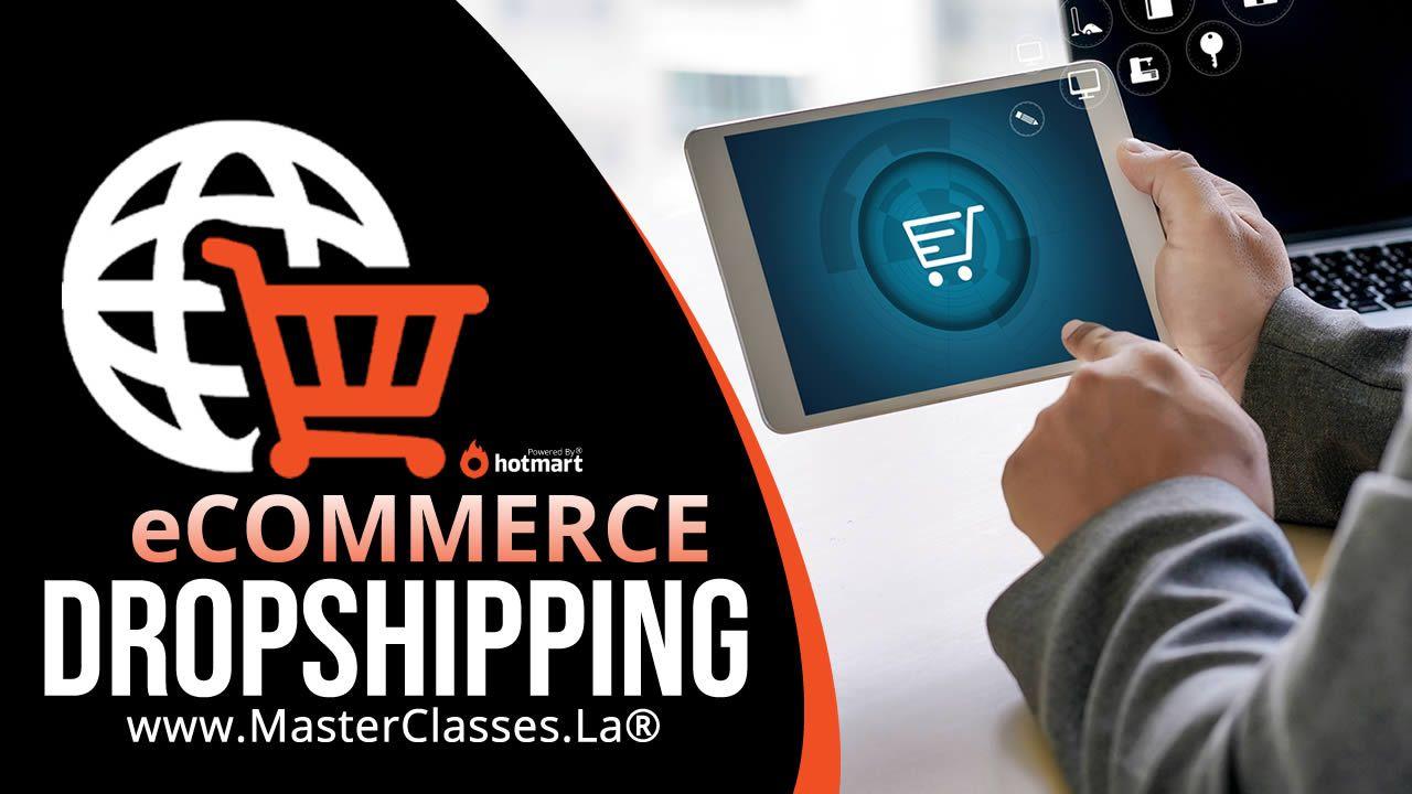 Curso Online de eCommerce para Dropshipping