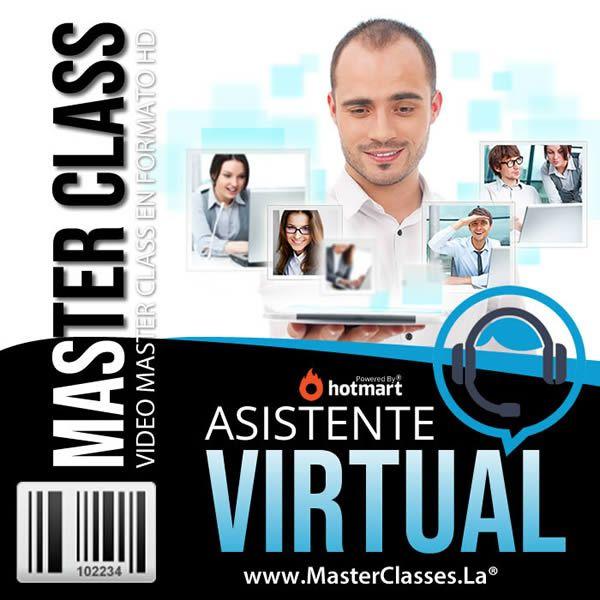 Aprende un trabajo de asistente virtual