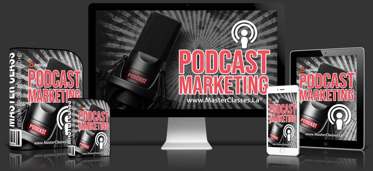 Curso para hacer un podcast
