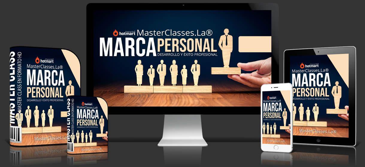 Cómo crear una Marca Personal