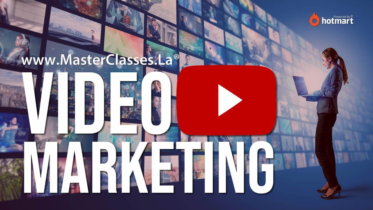 Curso para crear un Video Marketing