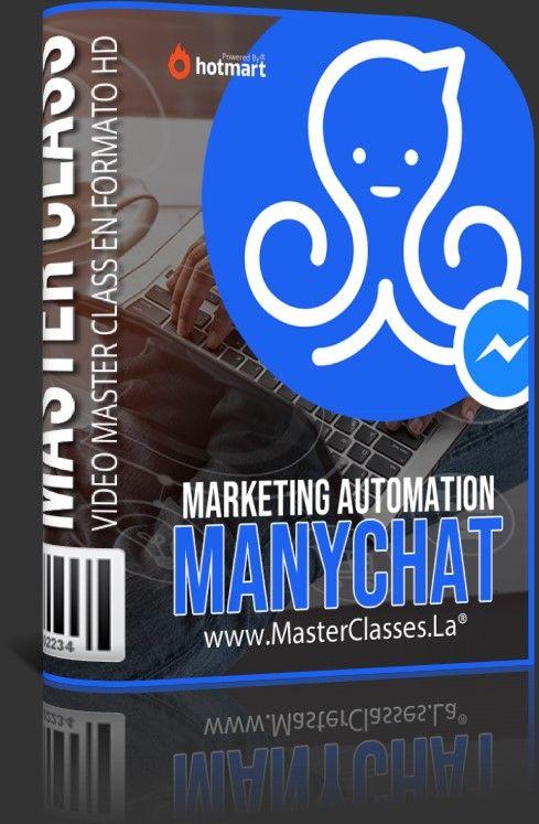 Marketing Automation Manychat