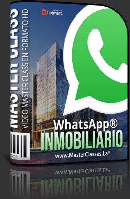 WhatsApp Marketing Inmobiliario