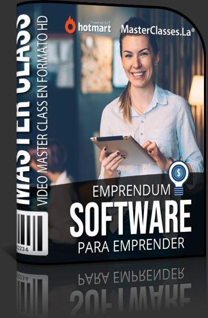 EMPRENDUM Software para Emprender