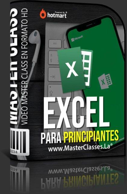 Excel para Principiantes