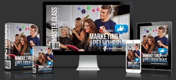 Marketing Digital Peluquerías