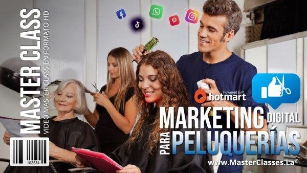 Cómo hacer marketing a una peluquería