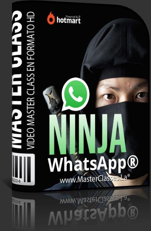 Ninja WhatsApp