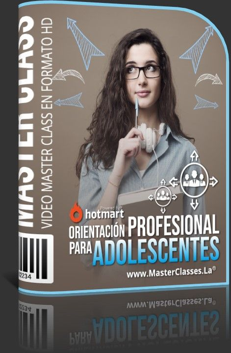 Orientación Profesional para Adolescentes