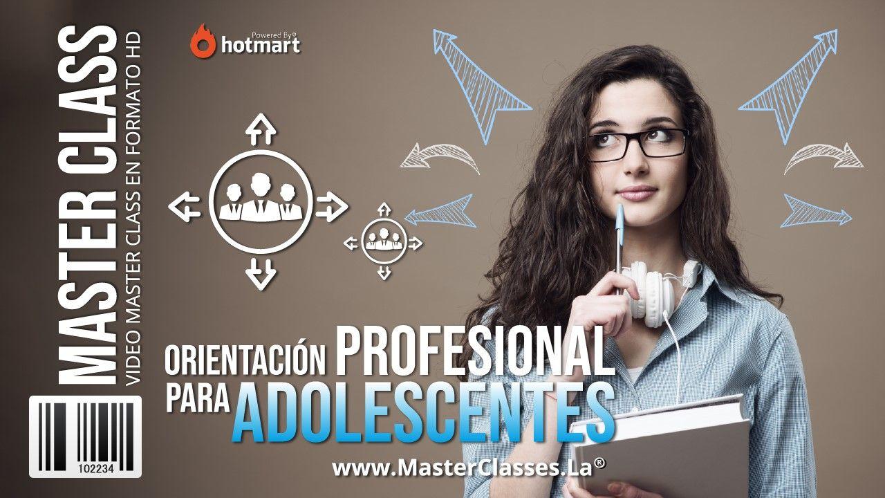 Curso Online para Orientar a un Adolescente