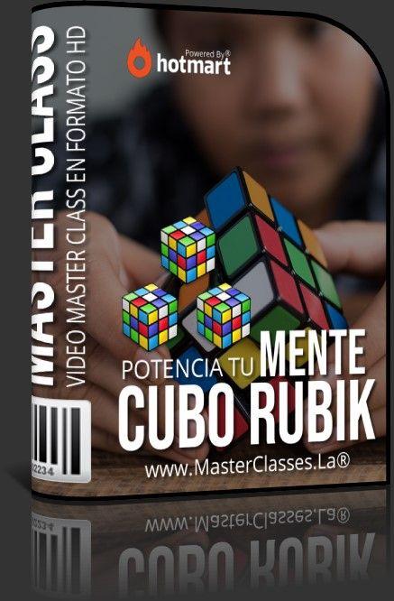 Potencia Tu Mente Cubo Rubik