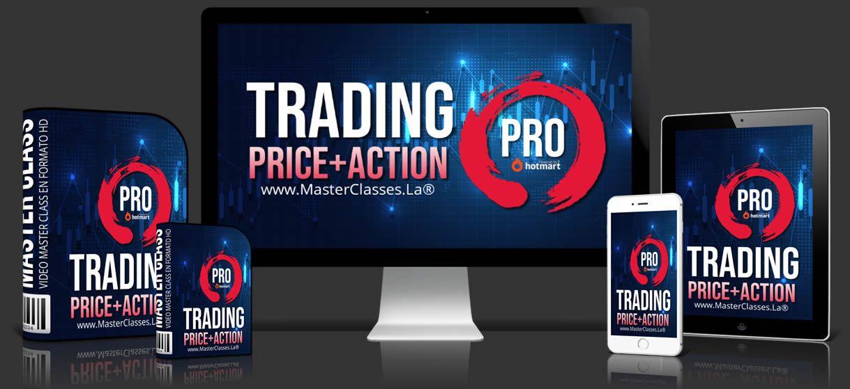 El mejor curso de trading