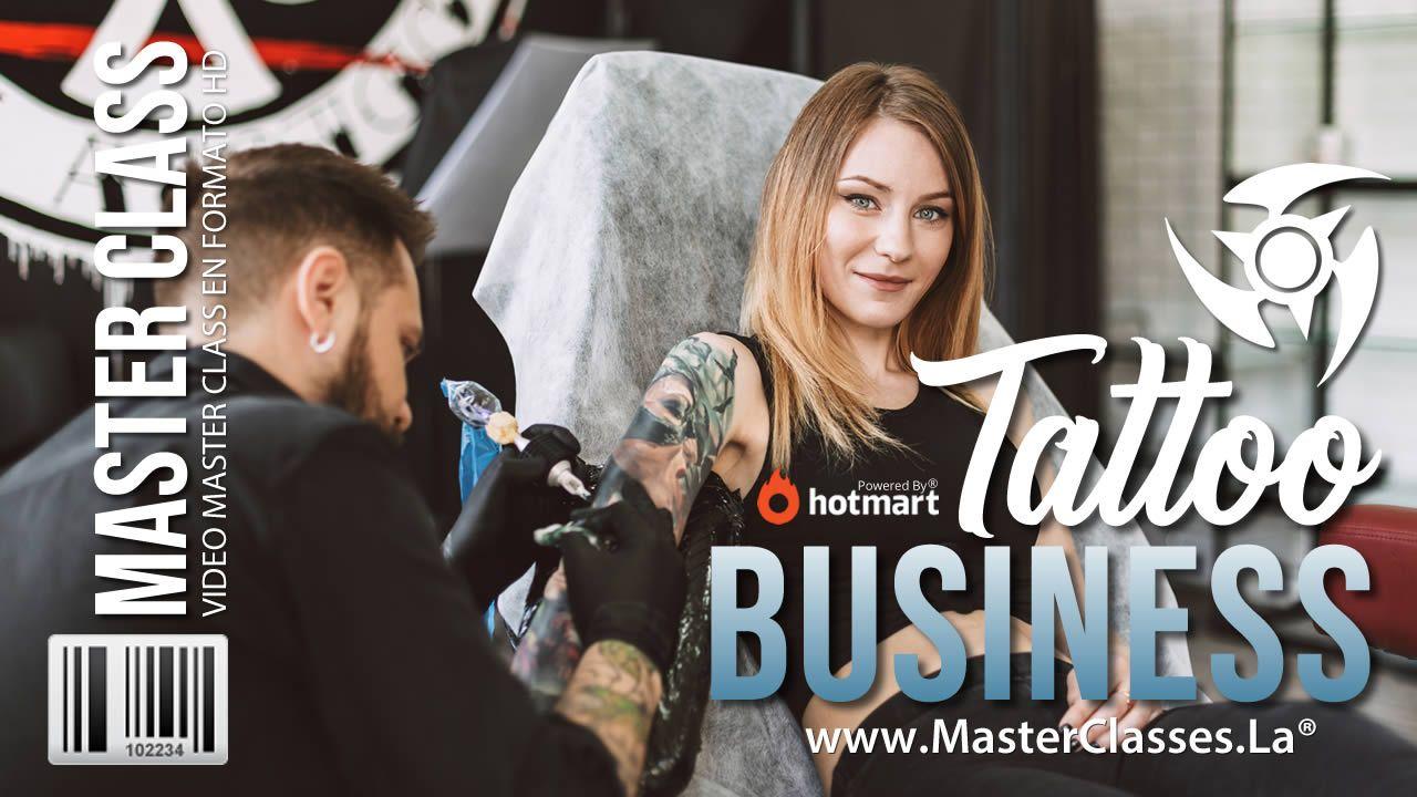 Cómo aprender a tatuar