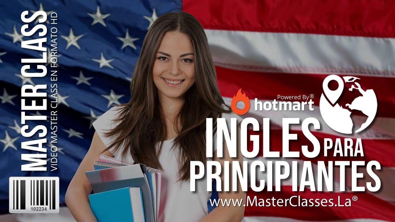 Curso de Inglés para Principiantes