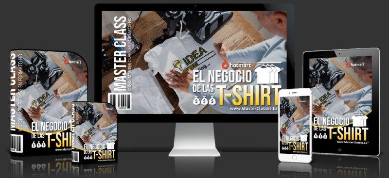 Cómo iniciar un negocio de camisetas