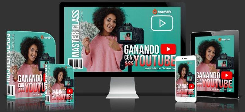 Cómo ganar con YouTube