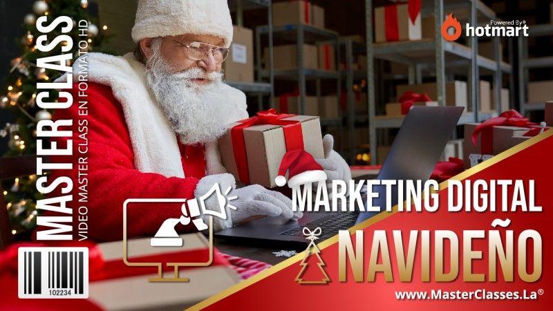 Estrategias de Marketing Navideño