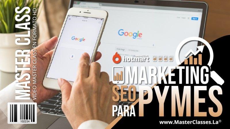 Curso Online SEO para PYMES