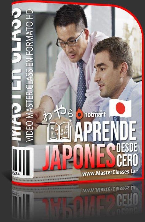 Aprende Japonés desde Cero