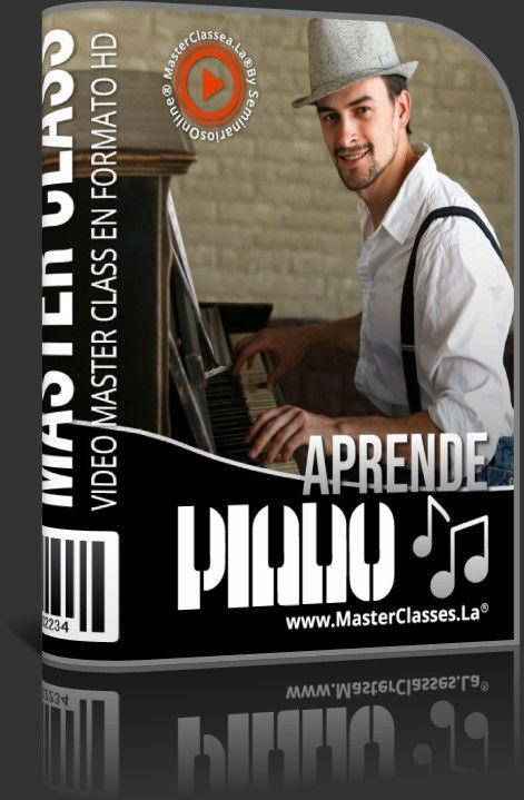 Aprende Piano